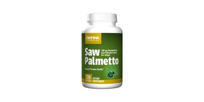 БАД Saw Palmetto