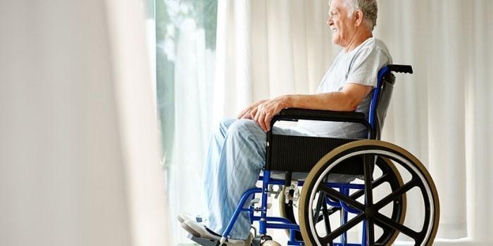 Льготы пенсионерам-инвалидам