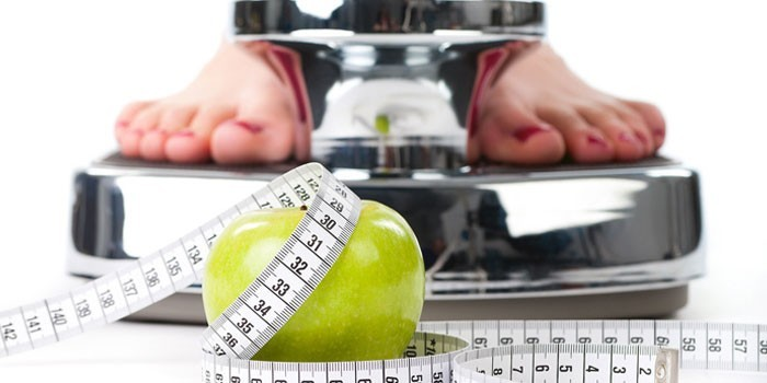 Поддержание веса
