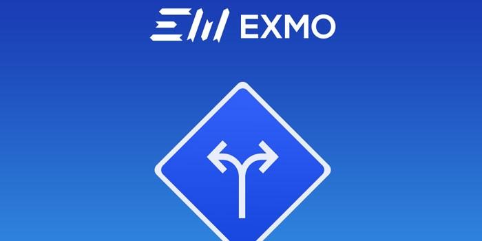 Надпись Exmo.com