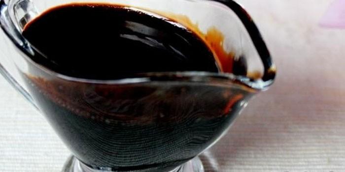 Классический бальзамический соус
