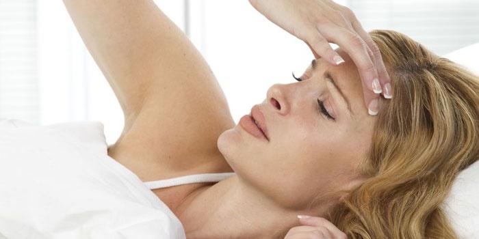 Головокружение у женщин: частые причины и легкое лечение, лекарства