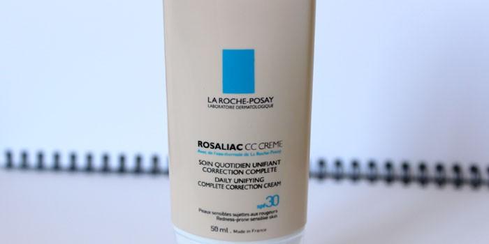 Туба с кремом CC Cream SPF 30, La Roche-Posay