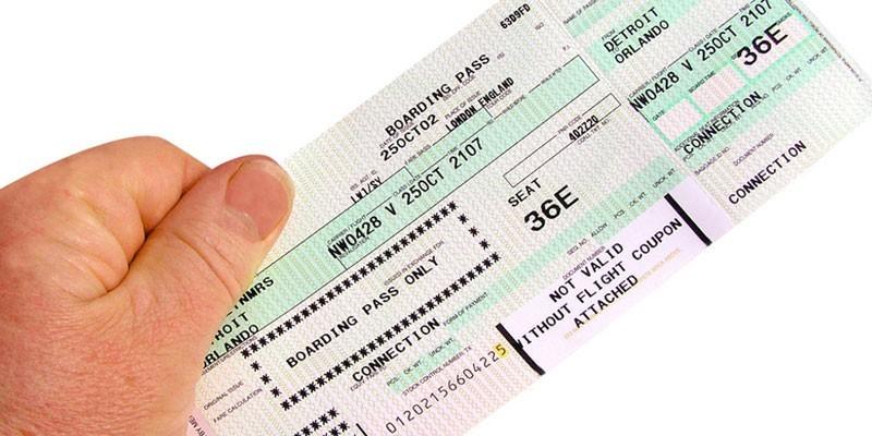 Можно сдать электронные билеты на самолет стоимость билета екатеринбург москва на самолете