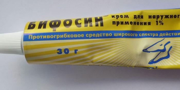 Крем Бифосин в тубе