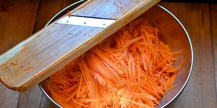 Терка для моркови по-корейски - как выбрать электрическую или механическую по качеству и стоимости
