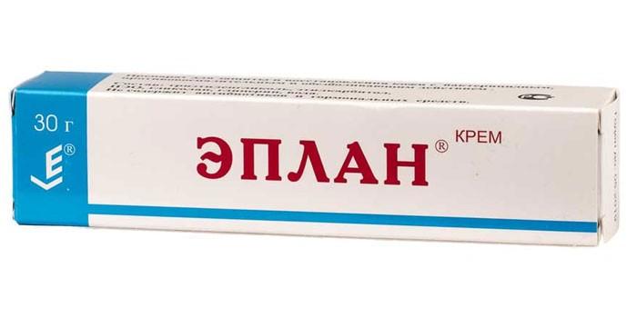 Крем Эплан