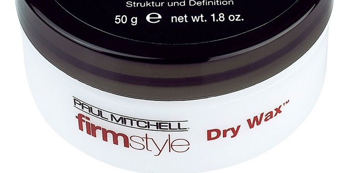 Сухой воск Paul Mitchell Firm Style Dry Wax