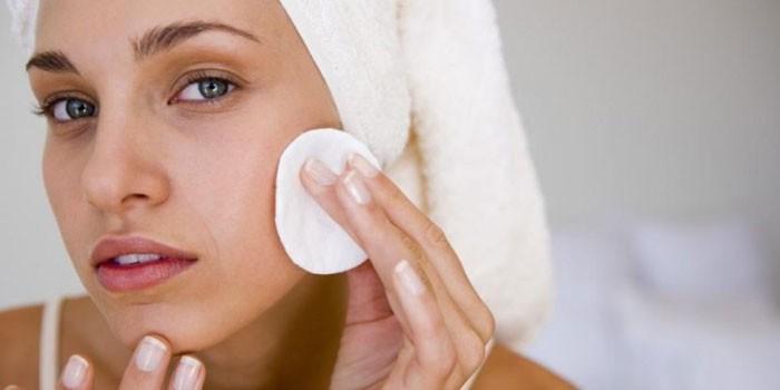 Как очистить кожу лица в домашних условиях быстро и эффективно