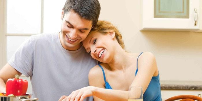 Чем кормить мужа чтобы повысить потенцию