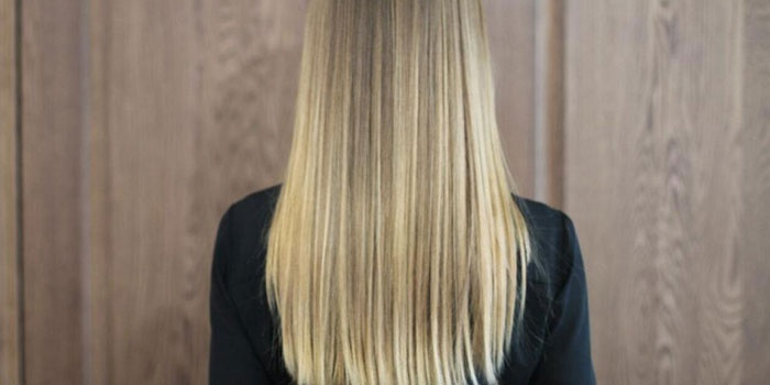 Окрашивание балаяж для блондинок
