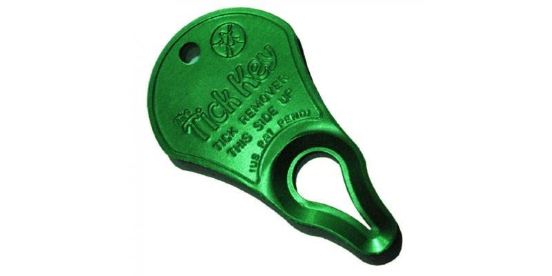 Приспособление для удаления клеща Tick Key