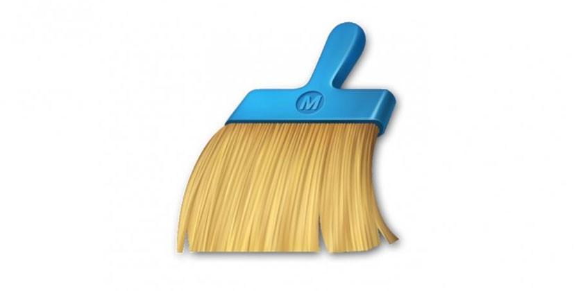 Логотип Clean Master