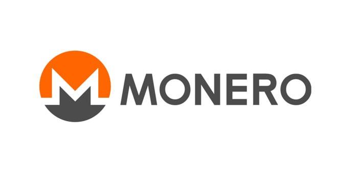 Логотип Monero