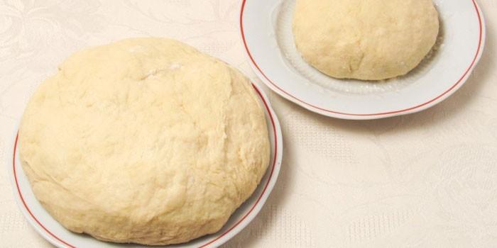 Песочное тесто для пирога - пошаговые рецепты приготовления сладкого и соленого с фото