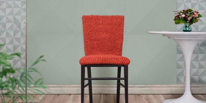 Еврочехол на стуле