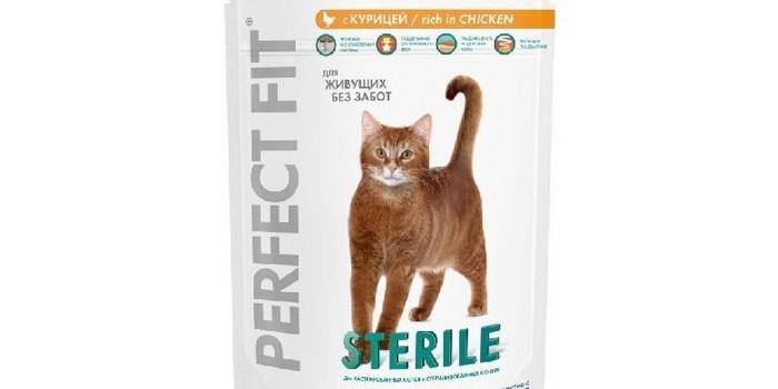 Для стерилизованных Perfect Fit Sterile