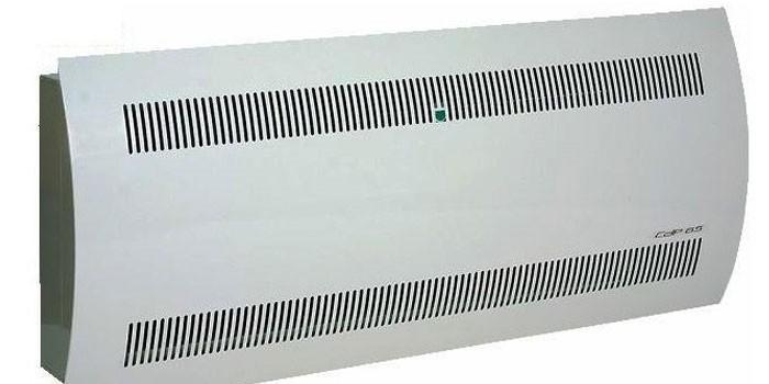 Модель Dantherm CDP 65