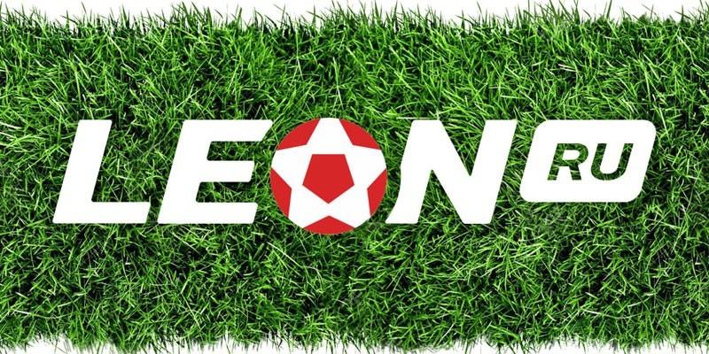 Логотип Leon.ru