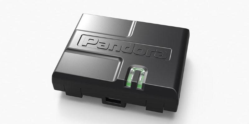 GPS- Pandora NAV-08