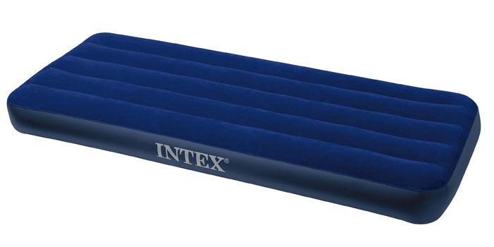 Intex Classic Downy Bed 68950