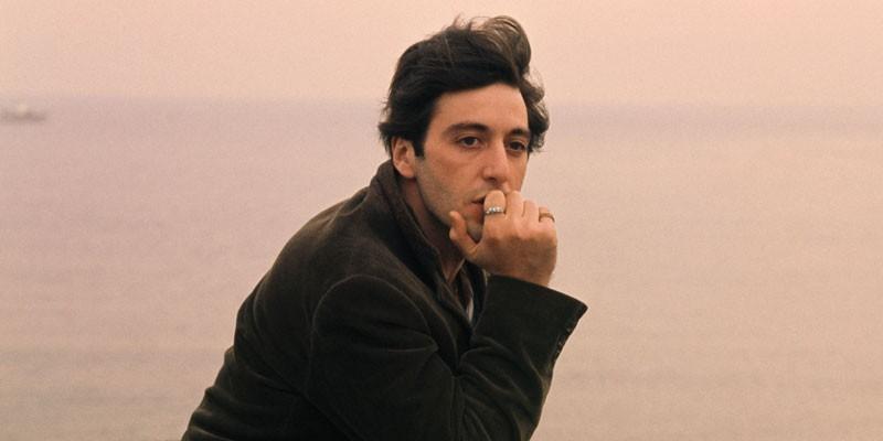Актер Аль Пачино