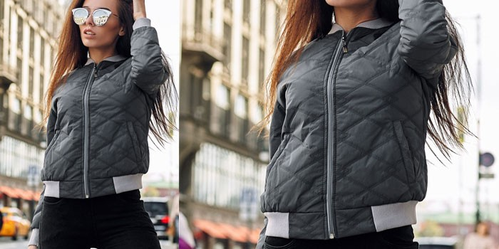Куртка-бомбер для мужчин и женщин - как выбрать по материалу изготовления, длине, бренду и цене