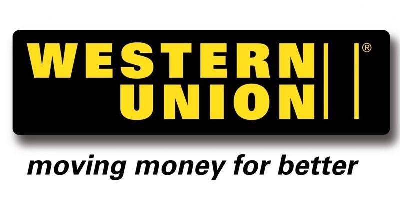 Логотип Вестерн Юнион