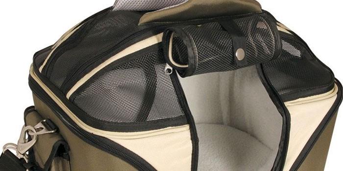 Мягкая сумка для перевозки животных Triol