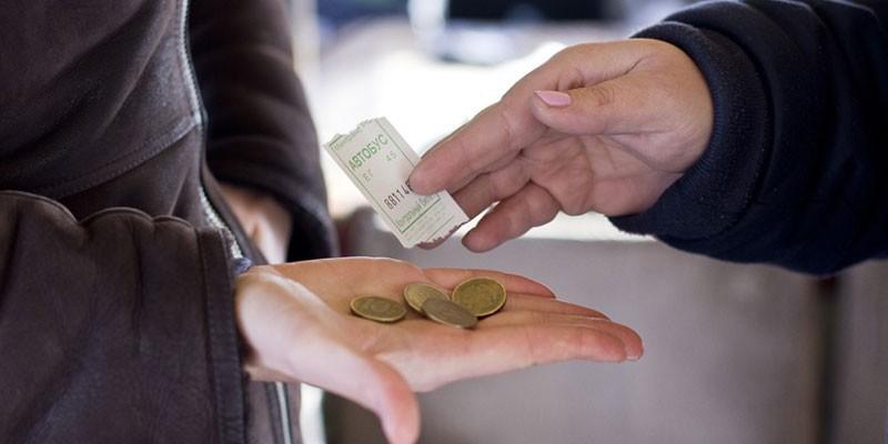 Как оформить социальный проездной билет для пенсионеров