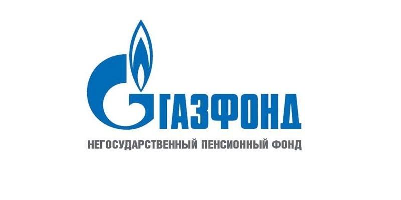 Логотип НПФ Газфонд