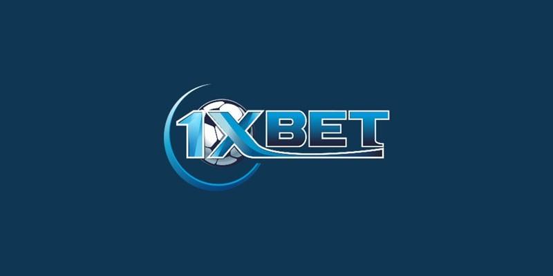 Логотип 1XBET