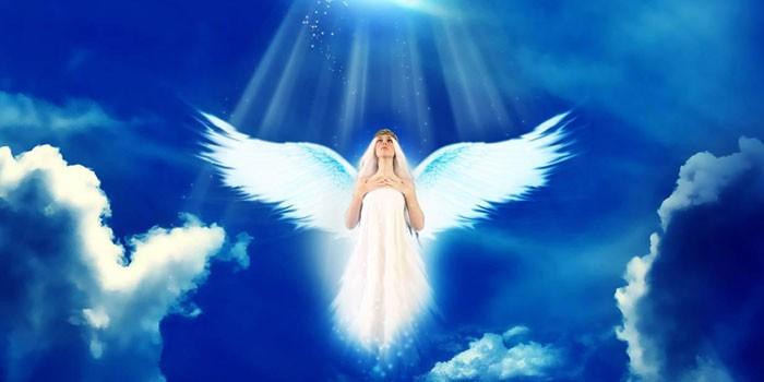 Божественный ангел