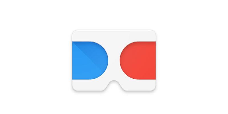 Логотип Google Goggles