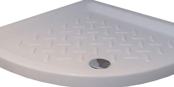 Поддон для душа из керамики RGW Ceramics CR-077
