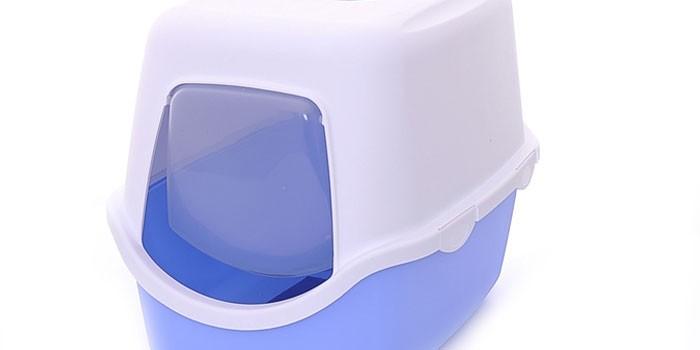 Домик-туалет Cathy Stefanplast