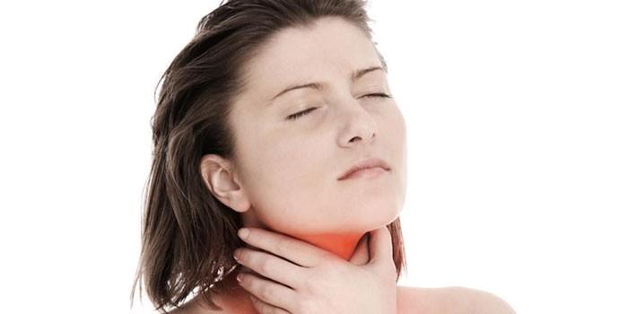 Фарингит - симптомы и лечение у взрослых