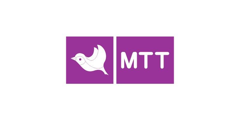 Логотип МТТ