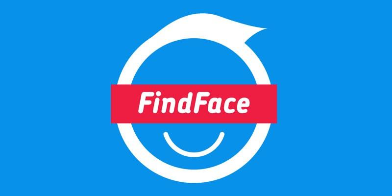 Логотип Find face