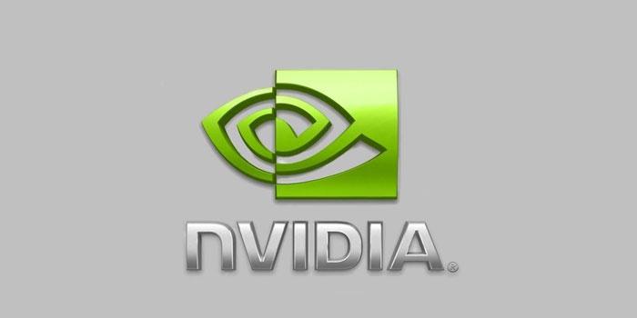 Логотип Нвидиа