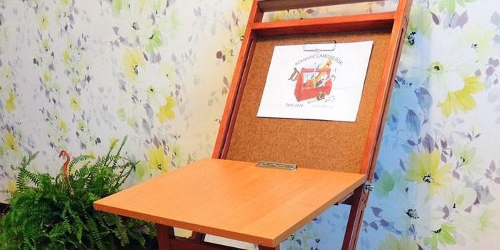 Подставка для рисования для детей