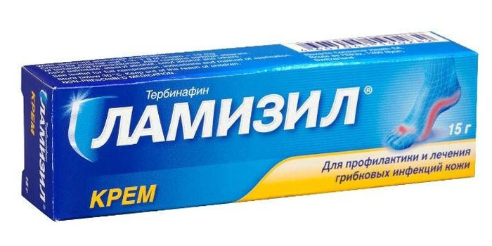 Лучшее средство от грибка ногтей