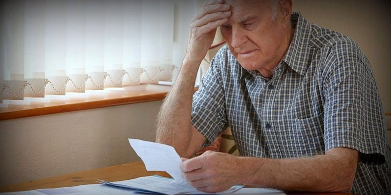 Пенсионеры платят налог на имущество квартира