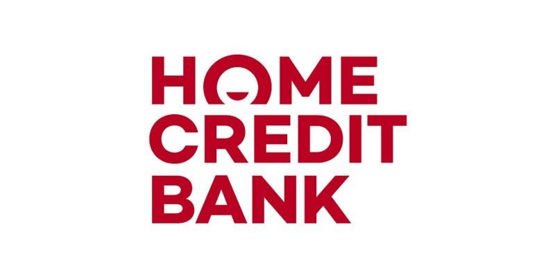 Логотип Хоум Кредит