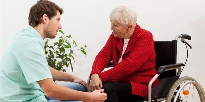 Срок оформления инвалидности при онкологии