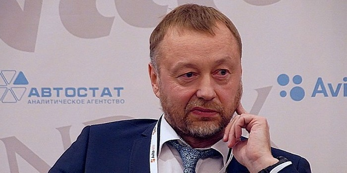 Сергей Удалов