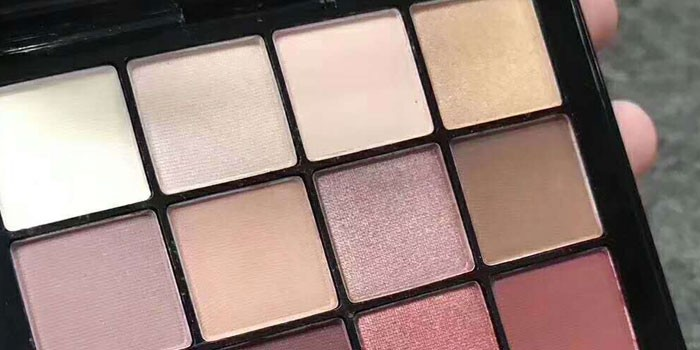 NEW NYX Ultimate Shadow