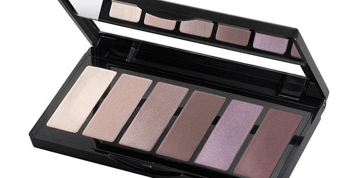IsaDora Eye Color Bar 812584