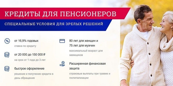 Специальные условия от ПочтаБанк