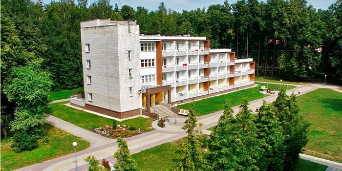 Санаторий в Нижегородской области